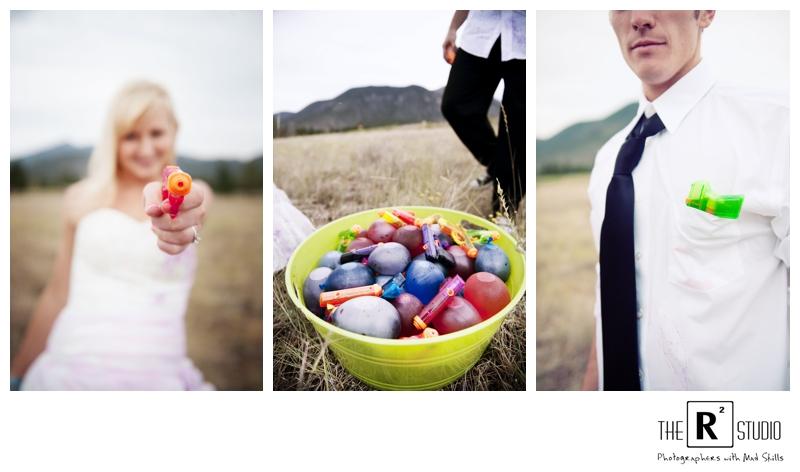 Chelsea & Nick- Trash the Dress-Accomplished! | The R2 Studio | Phoenix Wedding Photographers