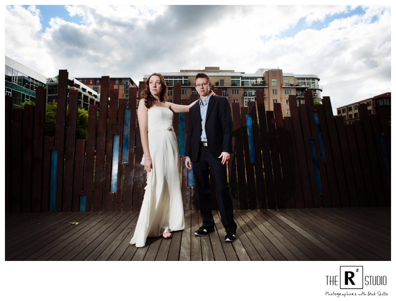 Andrea & Christine's Wedding | Portland, OR | Same Sex Wedding Photographers