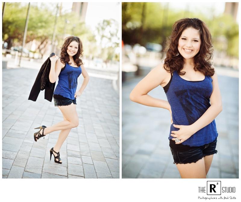 The R2 Studio | Arizona High School Seniors (6)