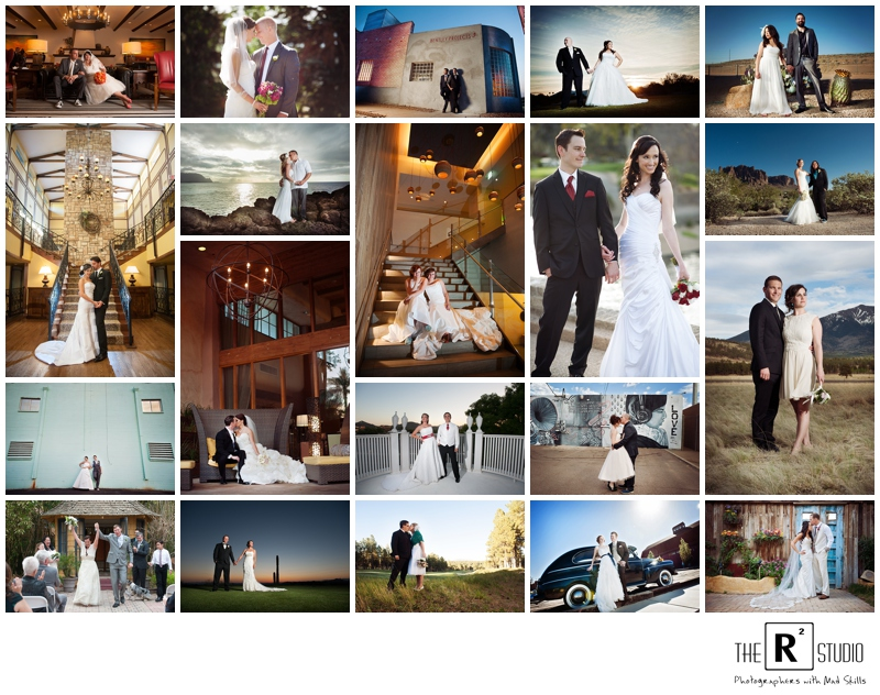 Phoenix Wedding Photographer