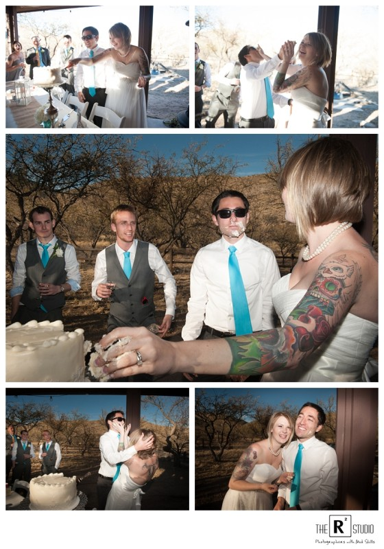 The R2 Studio - Arizona Wedding Photographers with Mad Skills