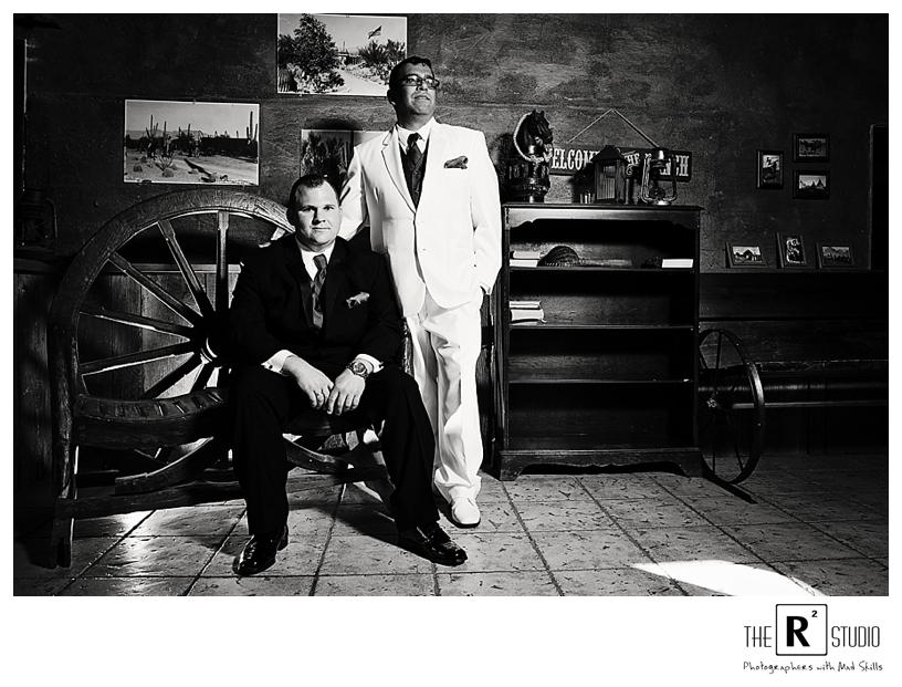 Dean & Jerome
