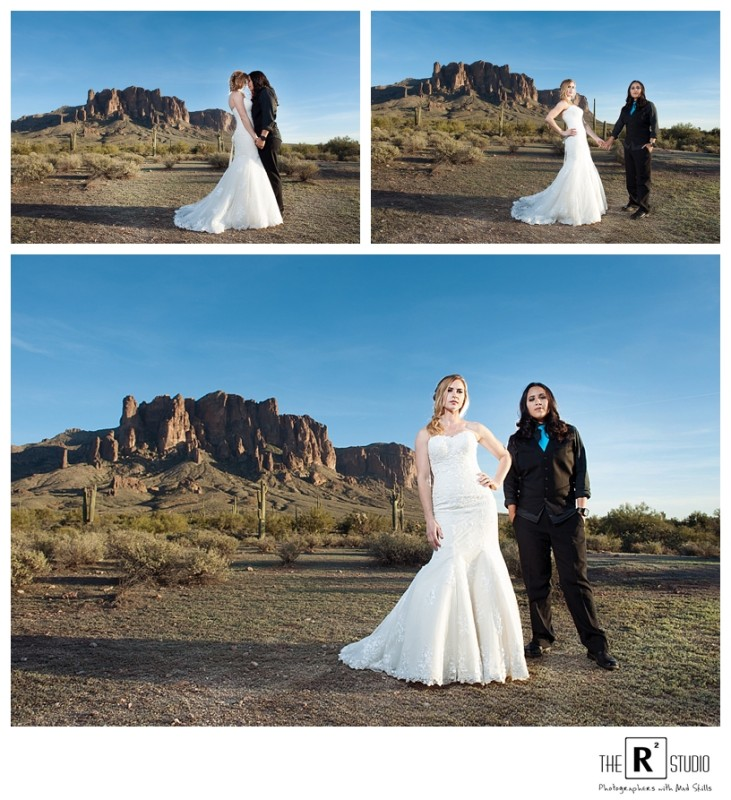 same sex wedding photographers phoenix