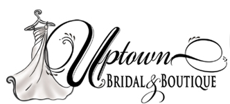 Breaking the Rules – Your Wedding Gown | Nicole Guest Blogger | Uptown Bridal