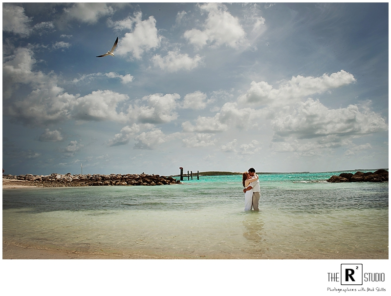 CococayBahamas Destination Wedding