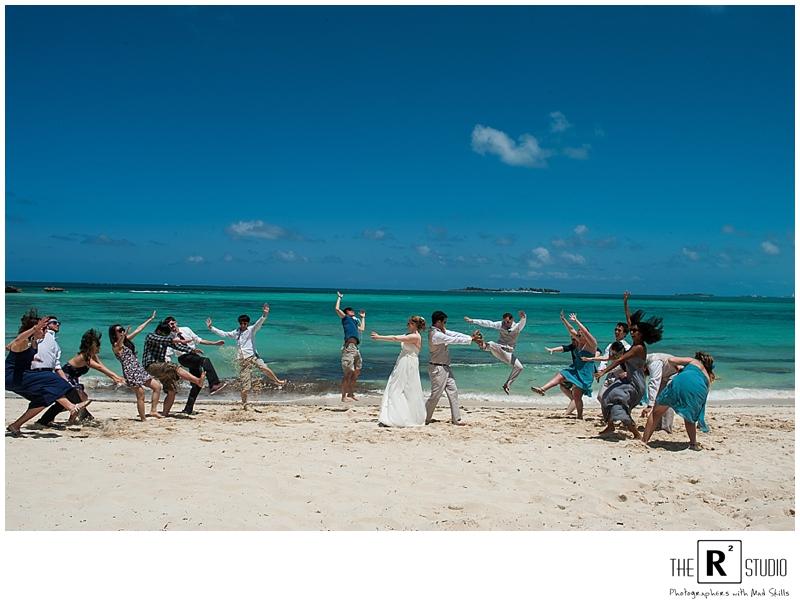 poopdeck bahamas wedding