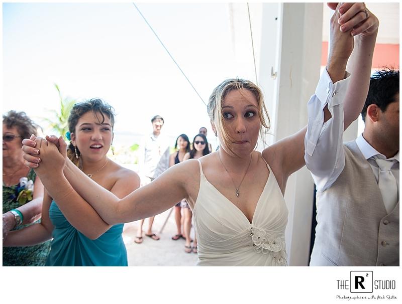 nassau bahamas wedding
