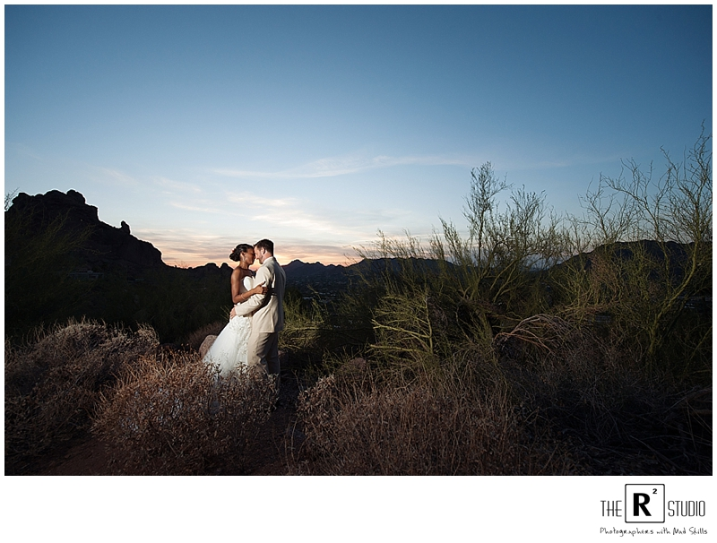 sanctuary scottsdale wedding