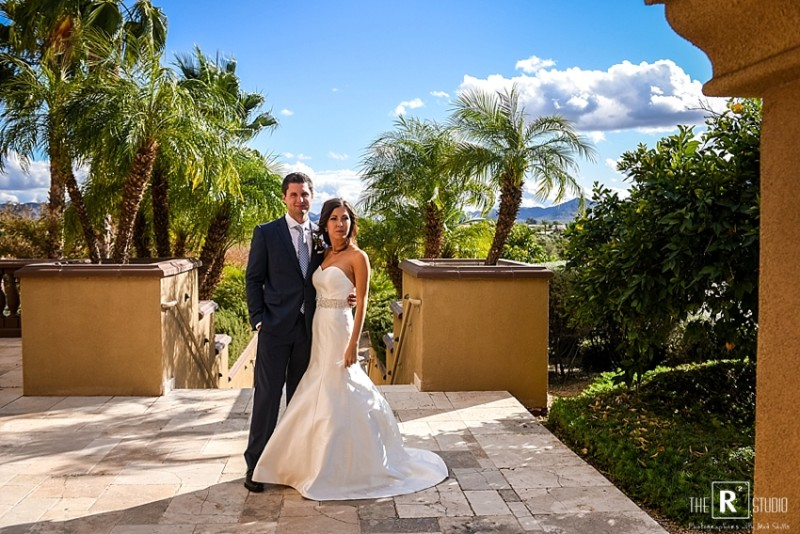 seville golf club wedding