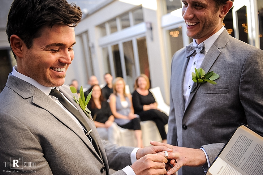 Love is Love | Vendor Shoot | Soho 63 | Same Sex Phoenix Wedding