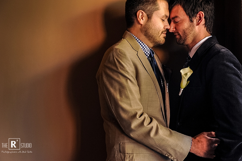 Love is Love | Vendor Shoot | Soho 63 | Same Sex Wedding