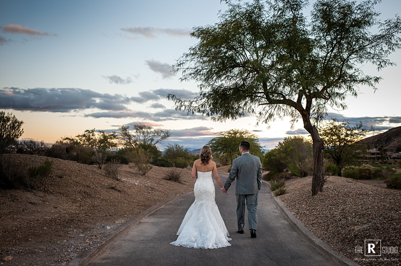 Red Rock Country Club Las Vegas Wedding photography