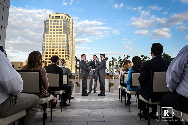 hotel palomar gay wedding phoenix